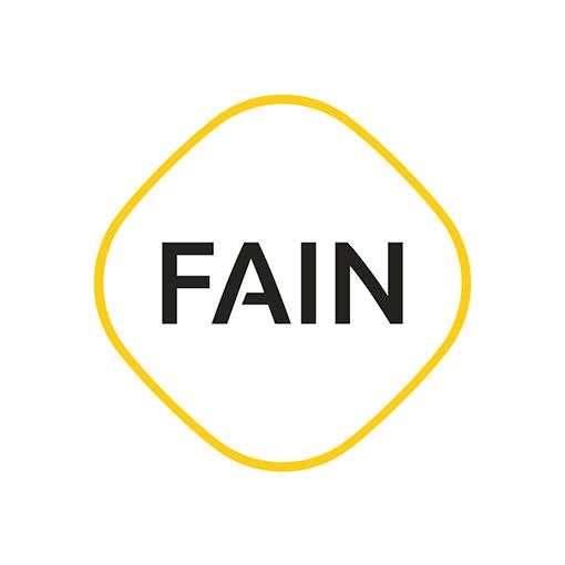 Logo Fain Ascensores