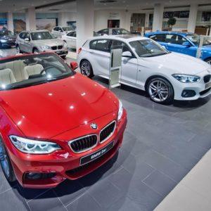 Coches BMW AutoPremier