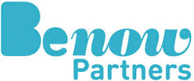 Logo Alternativo Benow Partners
