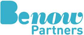 Logo Alternativo Benow Partners