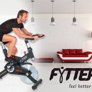 Fytter - Bicicletas Estáticas