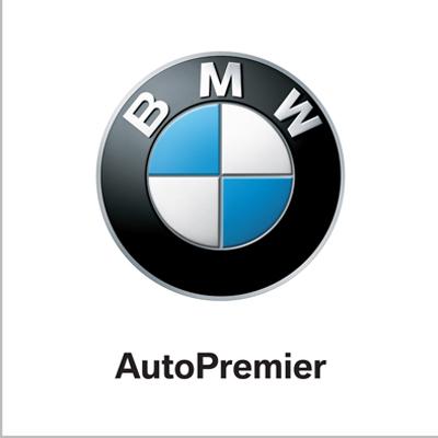 Logo Autopremier BMW