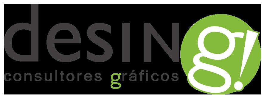 Logo Desing Consultores Gráficos