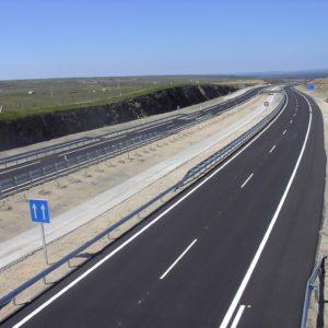 Industria Duero Carretera
