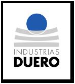 Logo Industrias Duero