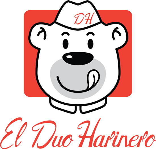 Logo El Duo Harinero