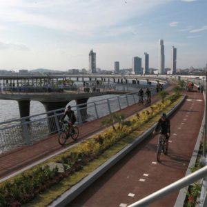 Industria Duero Carril Bici