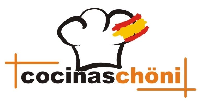 Cocinas Chöni Logo