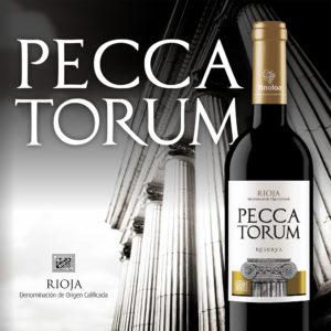 Vinoloa - Vino Rioja Pecca Torum