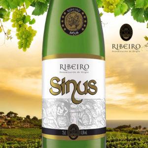 Vinoloa - Vino Ribeiro Sinus