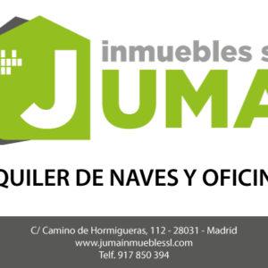 AnuncioA5_Juma_Inmuebles